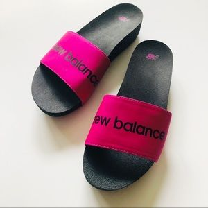 New Balance Platform Slides